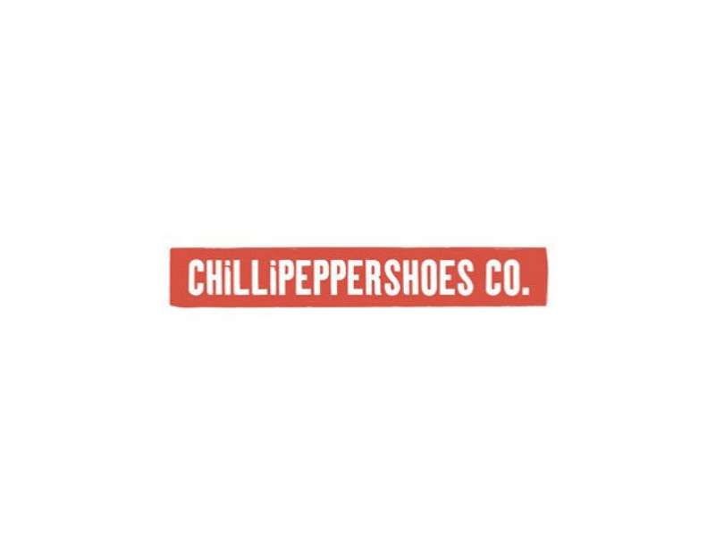 CHILLI PEPPER SHOES